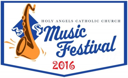Music Festival 2016 is Coming!