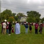 Parish Feast Day – 2016